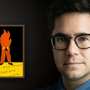 Ryan Chapman on Stolen Ideas and How Dark Your Comedy Can Go