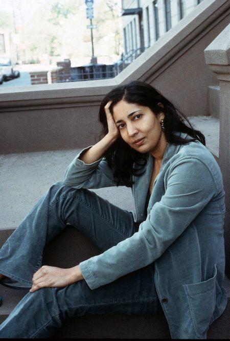 Kiran Desai (Photo by Jerry Bauer)