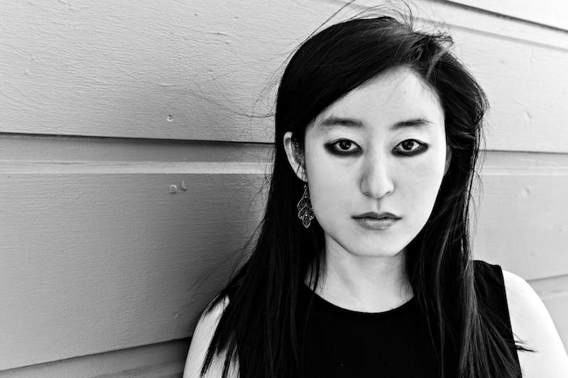 R. O. Kwon (Photo by Smeeta Mahanti)