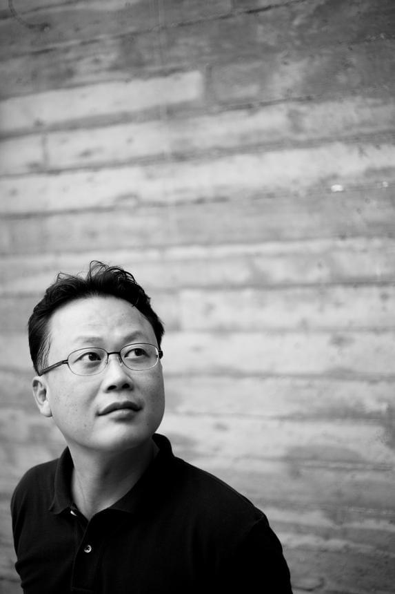 Un-Su Kim (Photo by Dahuim Pak)