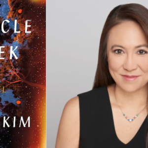 Angie Kim on the Myth of the Good Mother