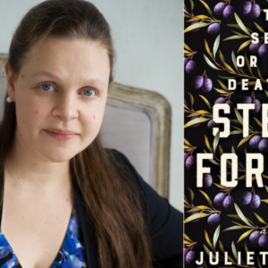 Juliet Grames on Restoring the Legacies of Our Difficult Grandmothers