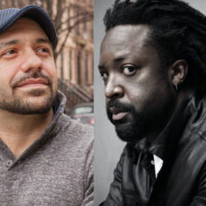 Marlon James and Daniel José Older: Against Genre Snobbery