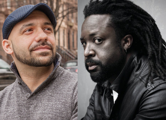 Marlon James and Daniel José Older: Against Genre Snobbery