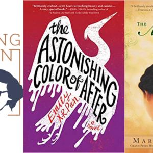 <em>Reading Women</em> Talk Biculturalism, <em>The Mango Bride</em>, and More