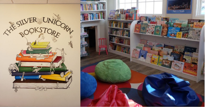 Interview with a Bookstore: The Silver Unicorn | Literary Hub