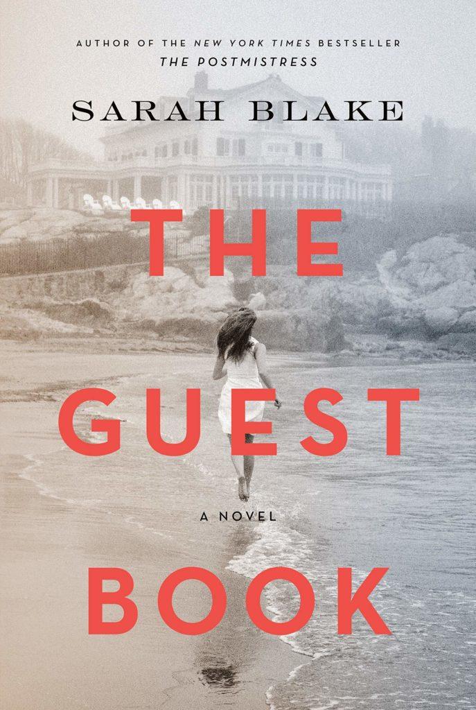 The Guest Book_Sarah Blake