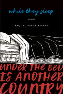 raquel salas rivera while they sleep (under the bed is another country)