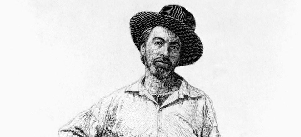 On Walt Whitman, Unsung Newspaperman