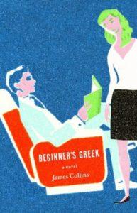 James Collins,Beginner's Greek
