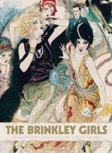 Trina Robbins,The Brinkley Girls
