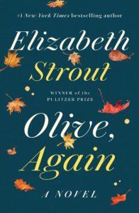Elizabeth Strout, Olive, Again