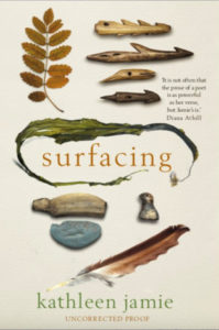 Kathleen Jamie, Surfacing