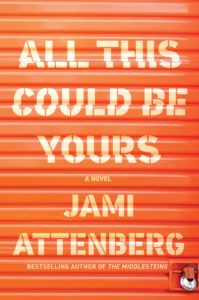 Jami Attenberg, All This Could Be Yours