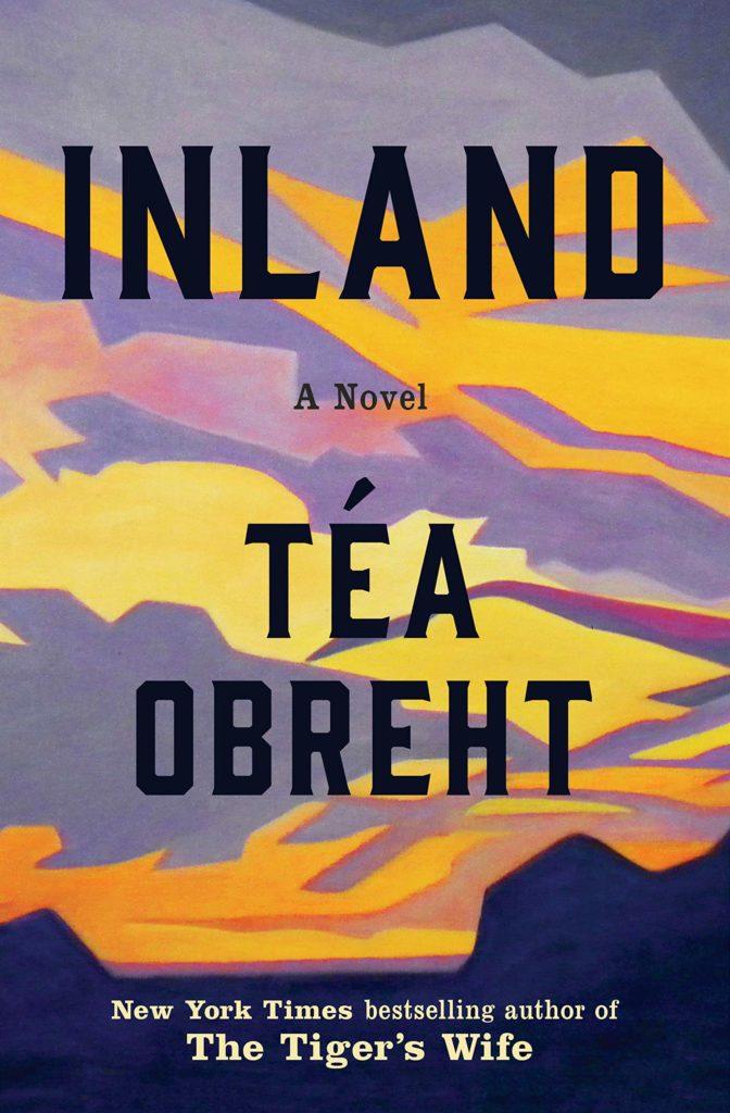 inland tea obreht