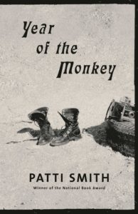 Patti Smith, Year of the Monkey