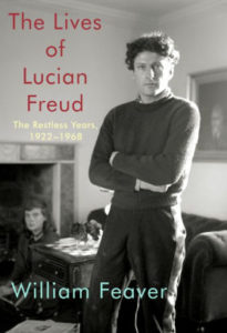 William Feaver, The Lives of Lucian Freud