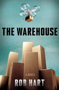 Rob Hart, The Warehouse