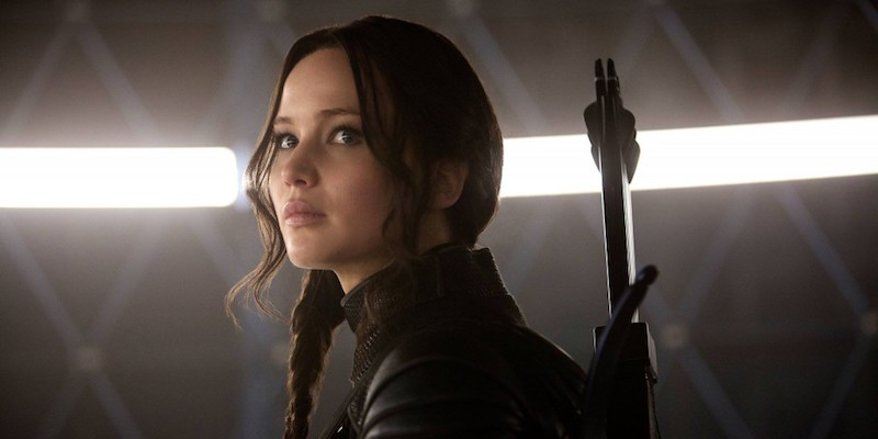 The Hunger Games: Plot Overview | SparkNotes