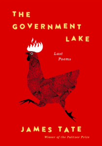 James Tate, The Government Lake