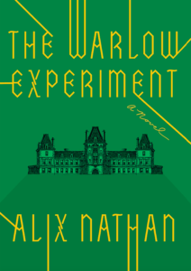 Alix Nathan, The Warlow Experiment