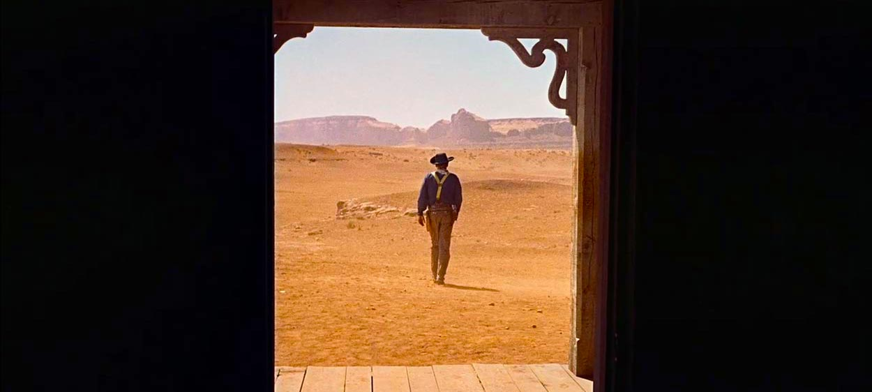 On John Wayne, Cancel Culture, and the Art of Problematic
