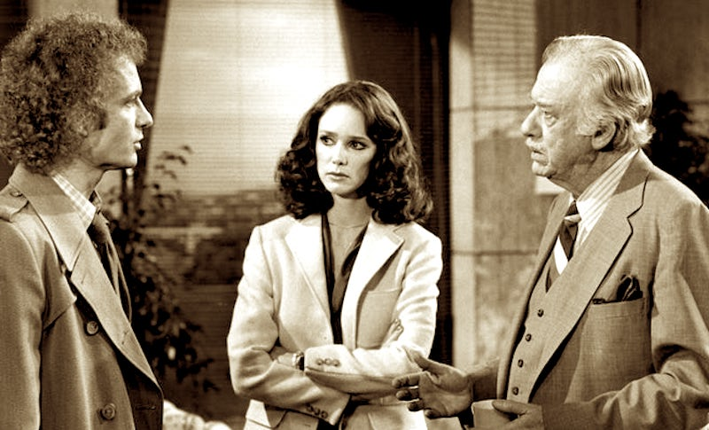 In Defense of My Family Business: The Soap Opera Storyteller