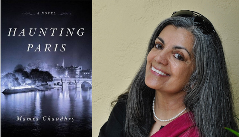 Mamta Chaudhry on What Ghosts Can Access That the Rest of Us Can't