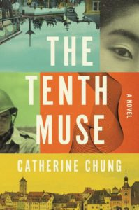 Catherine Chung, The Tenth Muse
