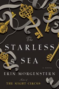 Erin Morgenstern, The Starless Sea