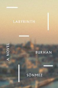 Burhan Sönmez, tr. Umit Hussein, Labyrinth