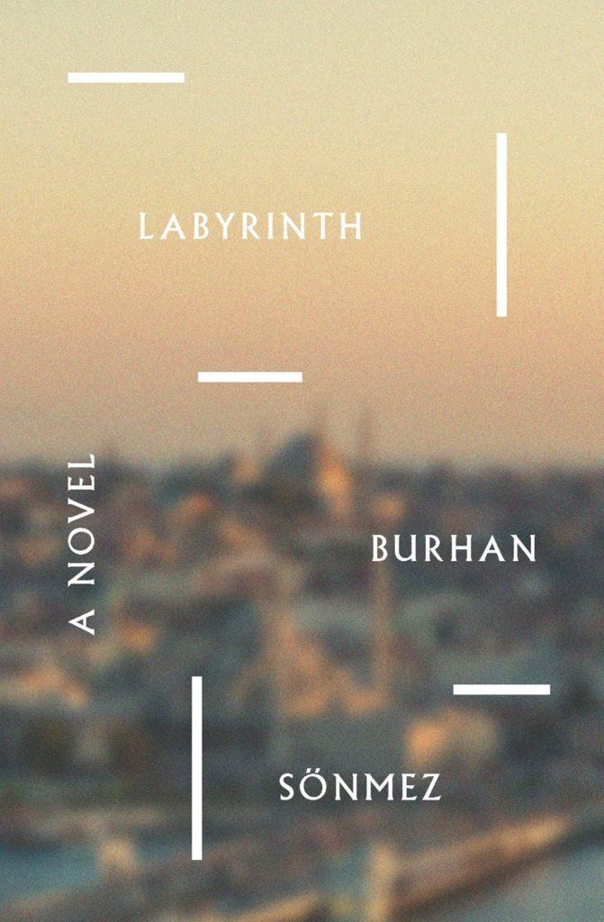Burhan Sönmez, tr. Umit Hussein,Labyrinth