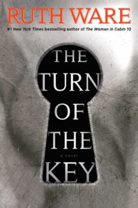 Ruth Ware, The Turn of the Key