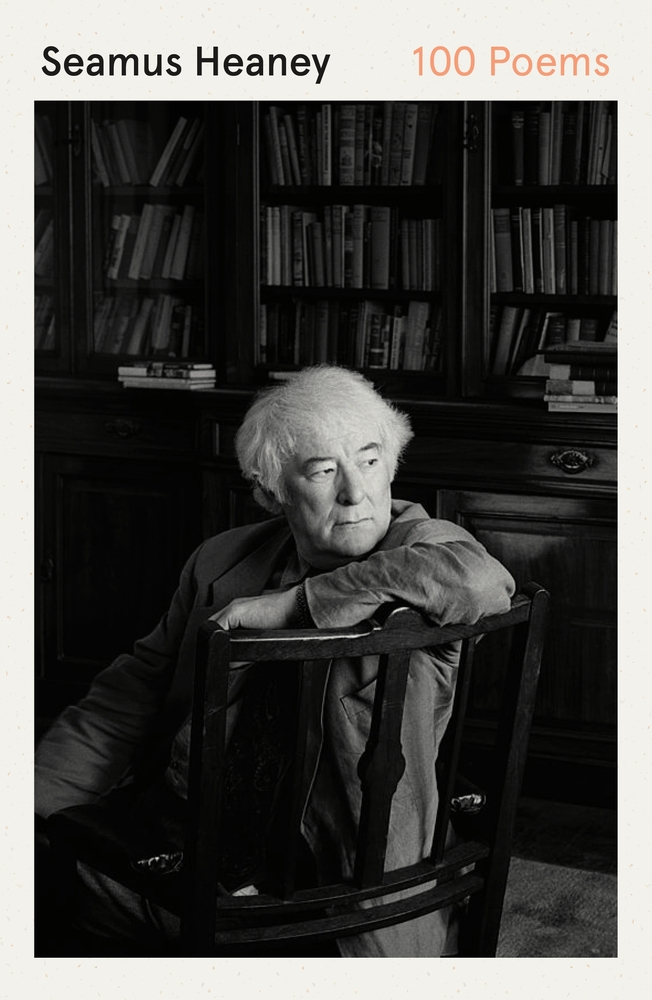 100 poems heaney