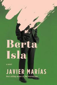 Javier Marías Berta Isla