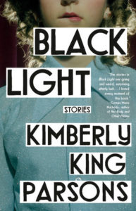 """""""Black Light"""" by Kimberly King Parsons"""