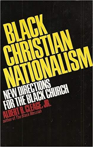 Black Christian Nationalism