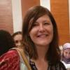 Marcia Lynx Qualey