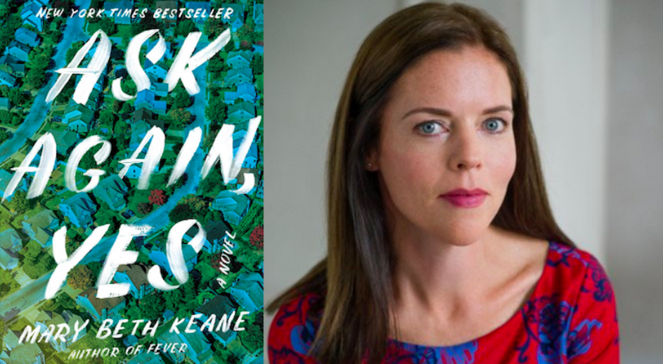 Mary Beth Keane on Realizing She Was Writing a Book