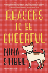 Nina Stibbe, Reasons to Be Cheerful