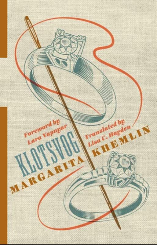 Klotsvog   Columbia University Press