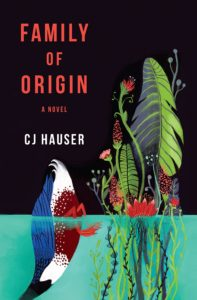 cj hauser family of origin