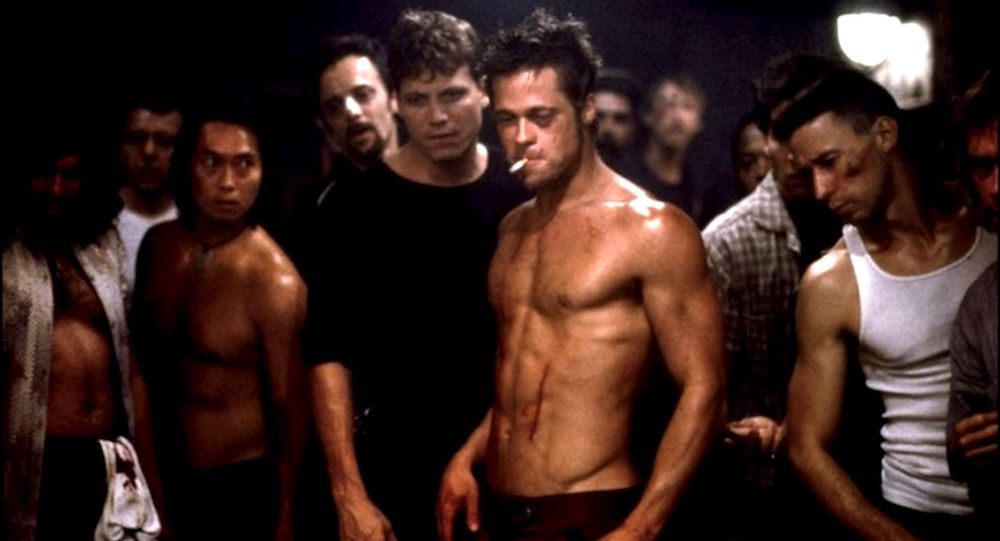 Everyone Misunderstands the Point of Fight Club | Literary Hub