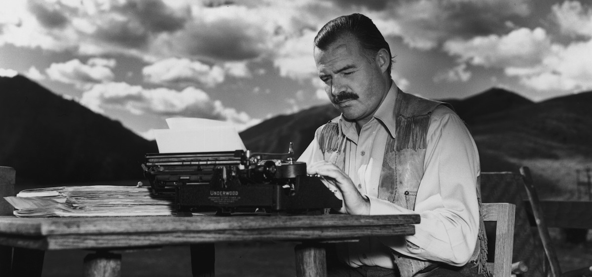 What Hemingway Cut From For Whom the Bell Tolls