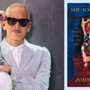 John Waters on Working for Mary Oliver in Her Bookstore