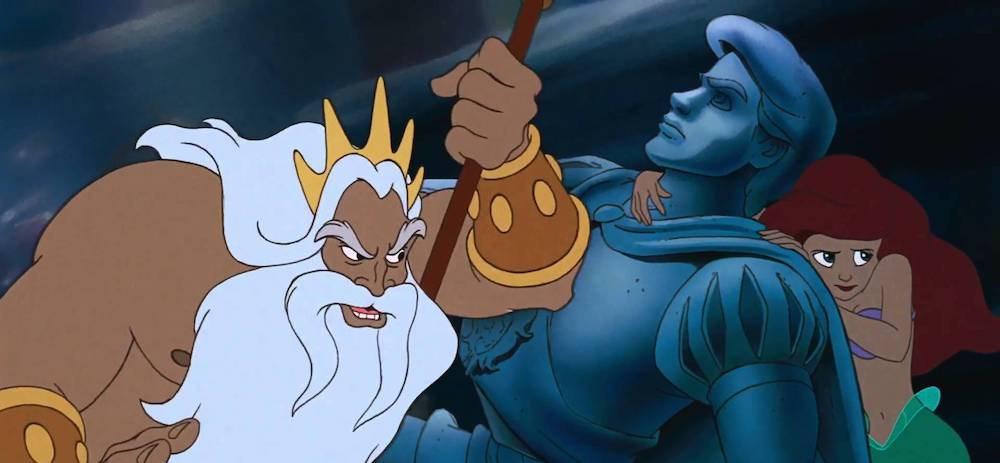 Dear Internet: The Little Mermaid Also Happens to Be Queer