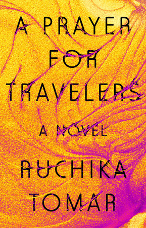 A Prayer for Travelers | Literary Hub