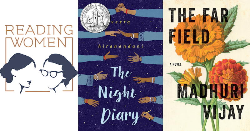 Reading Women Discuss The Night Diary and The Far Field   Literary Hub