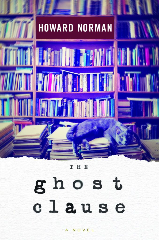 The Ghost Clause | Literary Hub