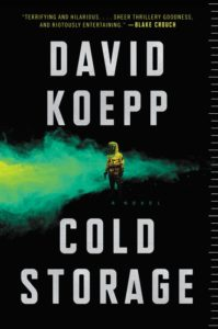 David Koepp, Cold Storage